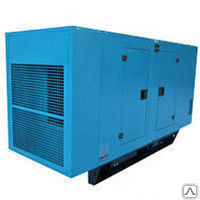 Дизельная электростанция EKO D430