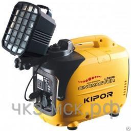 Бензогенератор инверторного типа Kipor IG2000s