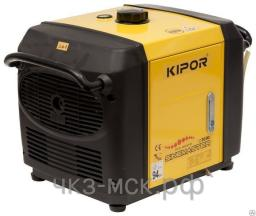 Бензогенератор инверторного типа Kipor IG3000