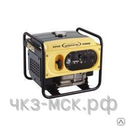 Бензогенератор инверторного типа Kipor IG3000X