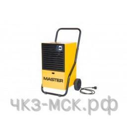 Промышленный осушитель воздуха MASTER DH 26