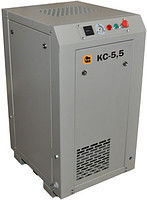 Безмасляный компрессор КС-2Р (500 л)