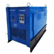 Агрегат сварочный АДД - 2x2502.2 с двигателем NF4102ZD