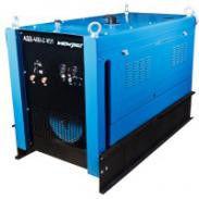 Агрегат сварочный прицепной АДД - 4004 + ВГ