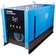 Агрегат сварочный АДД - 2х2502 П + ВГ + Печь