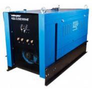 Агрегат сварочный АДД - 2x2502.1 + ВГ