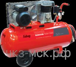 Профессиональный компрессор Fubag B2800B/100H CM3