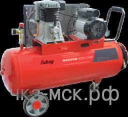 Профессиональный компрессор Fubag B4000B/100H CM3
