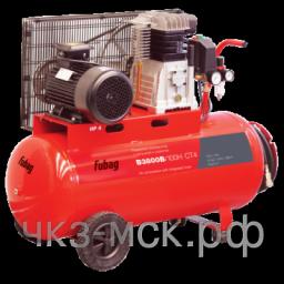 Профессиональный компрессор Fubag B3800B/100H CT4