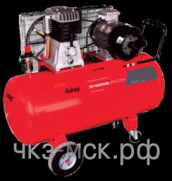 Профессиональный компрессор Fubag B10000B/270 CT11