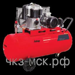 Профессиональный компрессор Fubag B8600B2/270 CT7.5