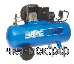 Промышленный поршневой компрессор Abac B4900B/100 CT 4 PLUS