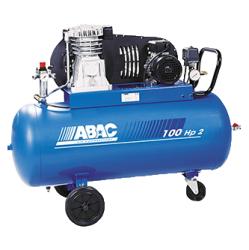 Промышленный поршневой компрессор Abac B5900B/100 CT 5.5
