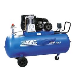 Промышленный поршневой компрессор Abac B5900B/200 CT 5.5