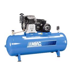 Промышленный поршневой компрессор Abac B7000/500 FT 10 15