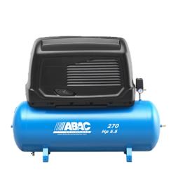 Малошумный поршневой компрессор Abac S B5900/270 FT5.5