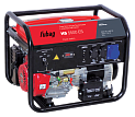 Бензиновая электростанция Fubag HS 5500 ES