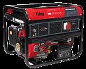 Бензиновая электростанция Fubag MS 5700 D ES
