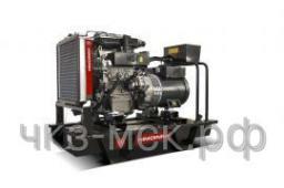 Дизель-генератор HYW-17 T5 Yanmar
