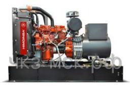 Дизель-генератор HHW-75 T5 Himoinsa