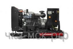 Дизель-генератор HFW-250 T5 Iveco