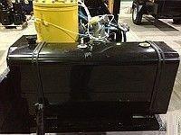 Бак топливный компрессора дизельного 170л 55.137.000