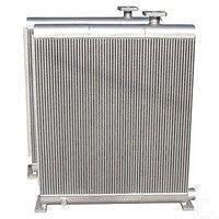 Блок охлаждения ДМГ-9508.194.010 для компрессора
