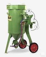 Пескоструйный аппарат DBS-100 (Contracor)