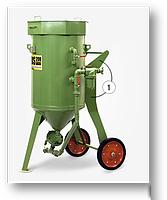 Пескоструйный аппарат DBS-200 (Contracor)