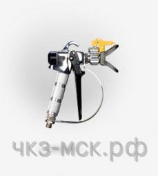 Пистолет окрасочный безвоздушного распыления ASG-270N