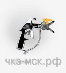 Пистолет окрасочный безвоздушного распыления ASG-350