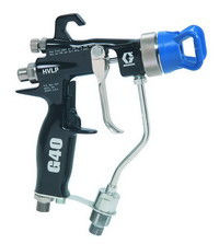 Распылитель Graco AA Series Spray Gun