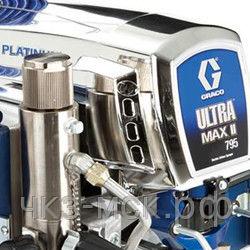 Аппарат Ultra Max II 1095 Platinum