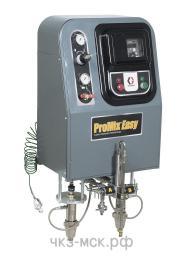 Установка для дозирования и распыления двухкомпонентных материалов ProMix Easy