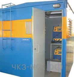 Сварочный комплекс КЭСМ-100-4-315