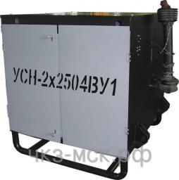 Сварочная установка УСН-2х2504-03В к ДТ-75