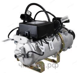 Автономный жидкостный подогреватель двигателя Теплостар 14ТС-10-БЧ 24В