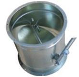 Обратный клапан подпора: ОКПк-400