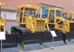 Бульдозер YTO TS100 Болотоход