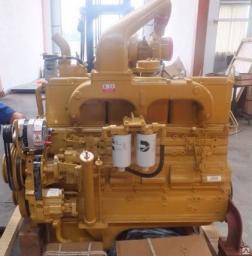 Двигатель в сборе Cummins NTA855-C280S10