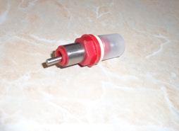 Ниппельная поилка d М12 (реммолодняк)