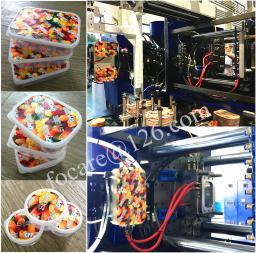 Продам линию оборудование для производства IML продуктов|производство IML пресс-формы