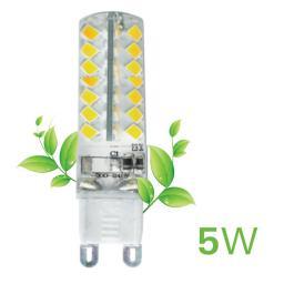 LED Capsule-S G9 5Вт 4000K 220В