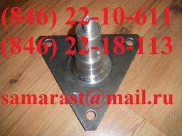 Фланец щетки левый МДК133Г4-95.30.027