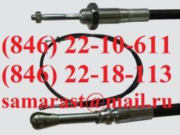 Тросик управления крановыми операциями CG 2000 (WALVOIL 4CAV60)