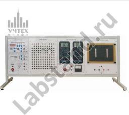 Типовой комплект лабораторного оборудования «Физика-Электричество и магнетизм» ЭиМ-Р