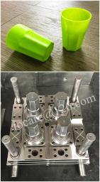 Изготовление пресс-форм для 440мл пластикового стакана цена