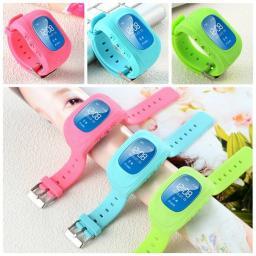 Детские умные часы Smart baby watch с GPS