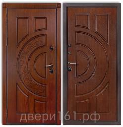 двери входные изготовление материал