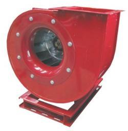 Вентилятор радиальный ВР85-77(80-75) №2,5 (0,25/1500)